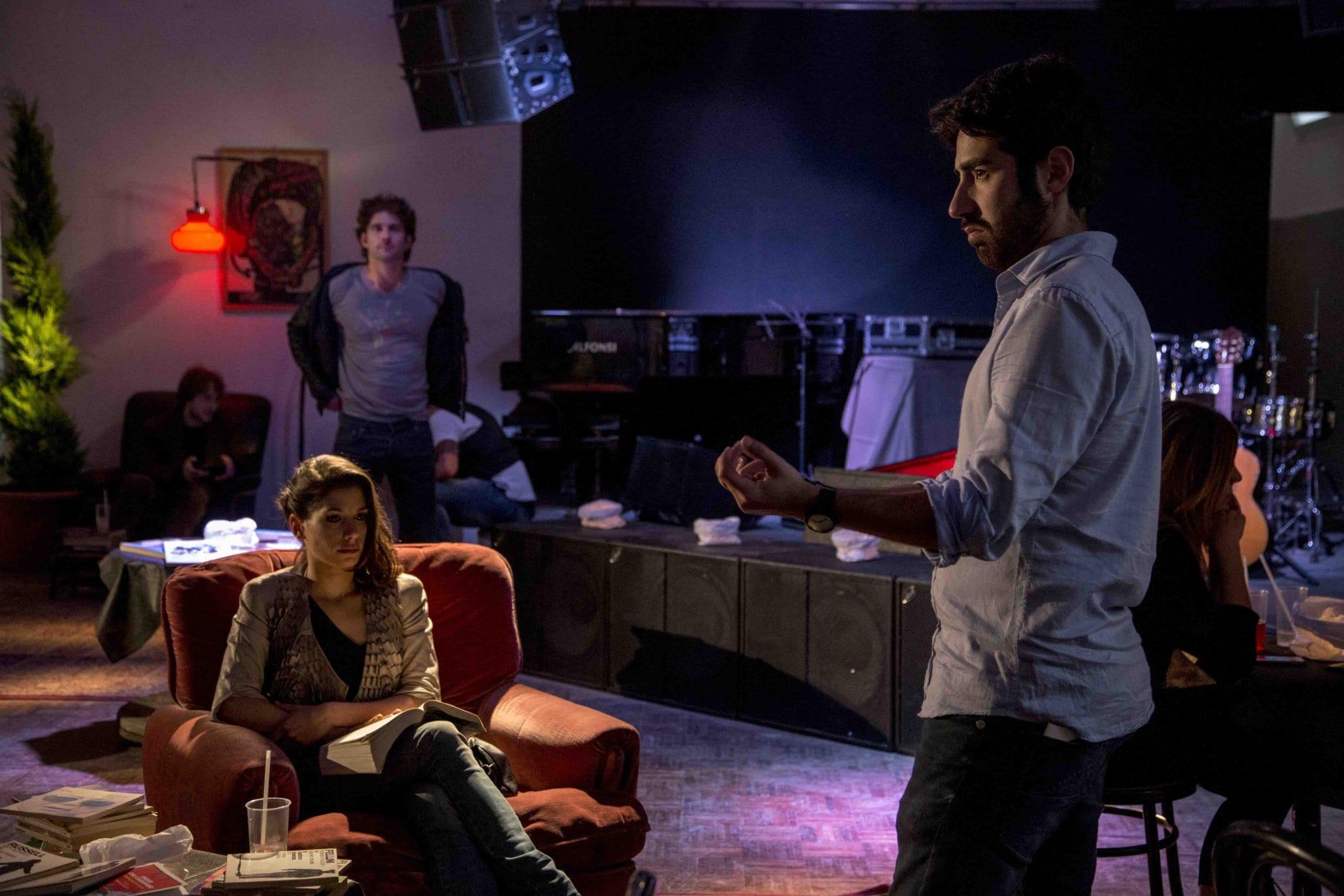 Indie Scene Shorts