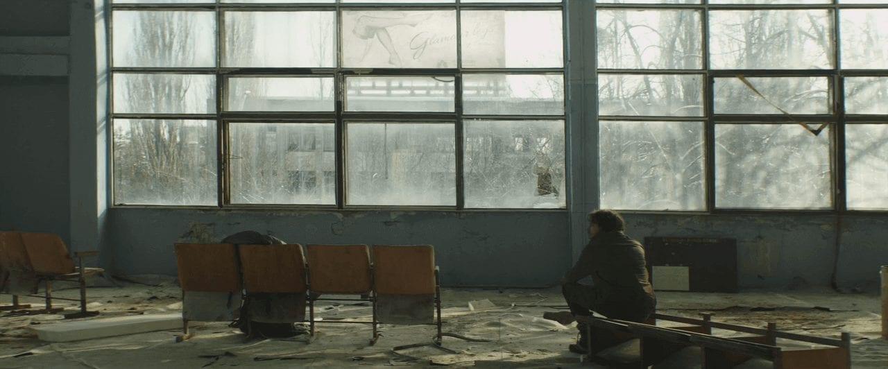 Graffiti - Short Film Review - Indie Shorts Mag - Short Film News