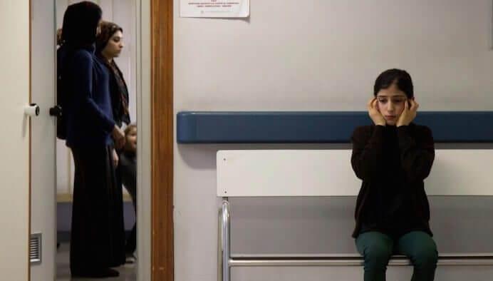 The Silence By Farnoosh Samadi & Ali Asgari Wins Multiple Oscar Qualifying Film Festival Awards - 1