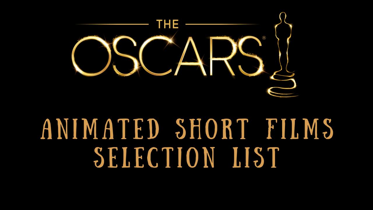 10 Animated Short Films Shortlisted For Oscar 2018 - Indie