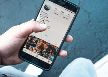 Short Film Instagram Marketing Tips: Up Your Instagram Film Marketing Game With Instagrams New Hashtag and Profile Links in Bio - Indie Shorts Mag - 1
