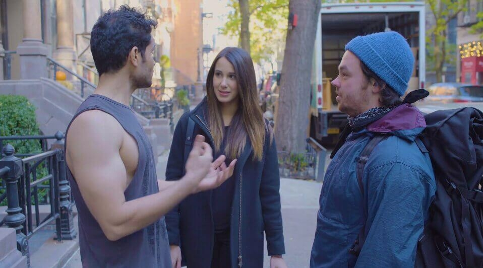 New York'd Is A Hilarious Play Out Of Every City Dweller's Life! - Short Film Review - Indie Shorts Mag