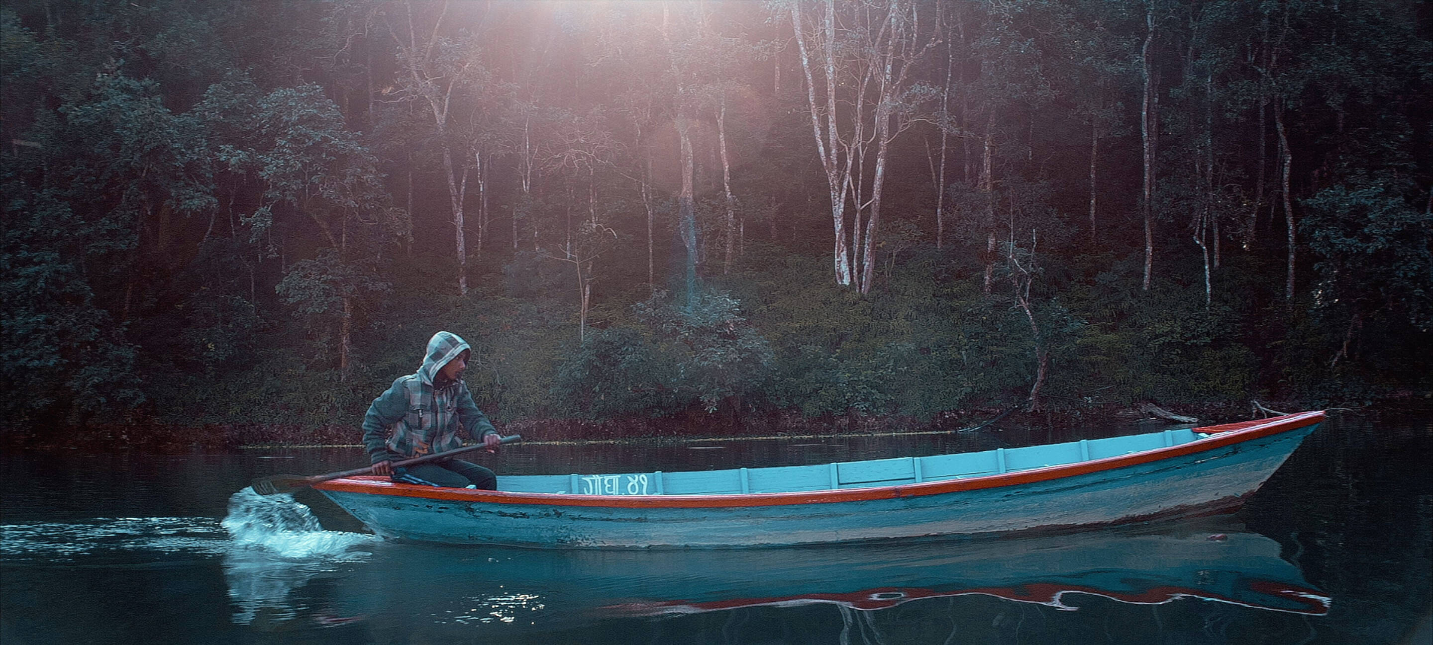 In The Language Of Cinema, 'Spirit' Is A Poetry That You'd Never Forget - Spirit Documentary Film Review - Indie Shorts Mag