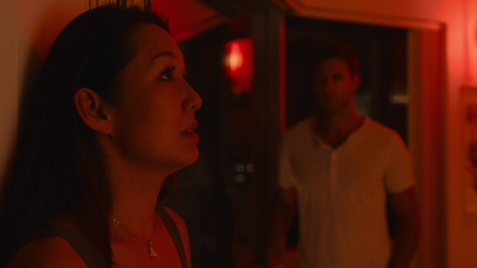 Affection - Short Film Review - Indie Shorts Mag - Short Film Review Site