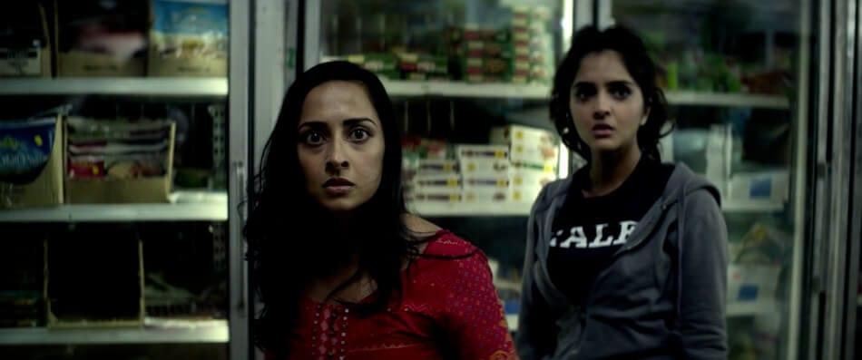 Raksha - Short Film Review - Indie Shorts Mag