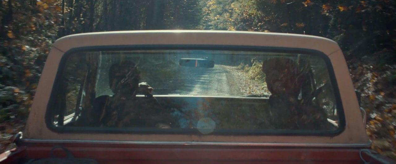 Deer Season - Short Film Review - Indie Shorts Mag
