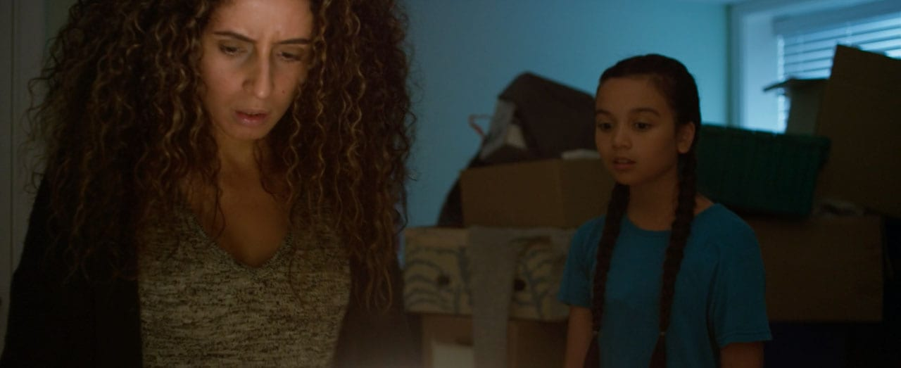 Aperture - Short Film Review - Indie Shorts Mag
