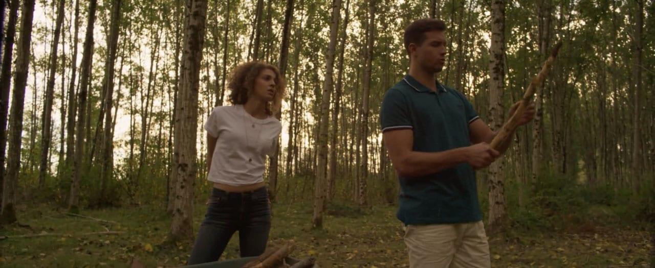 Camping Trip - Short Film Review - Indie Shorts Mag