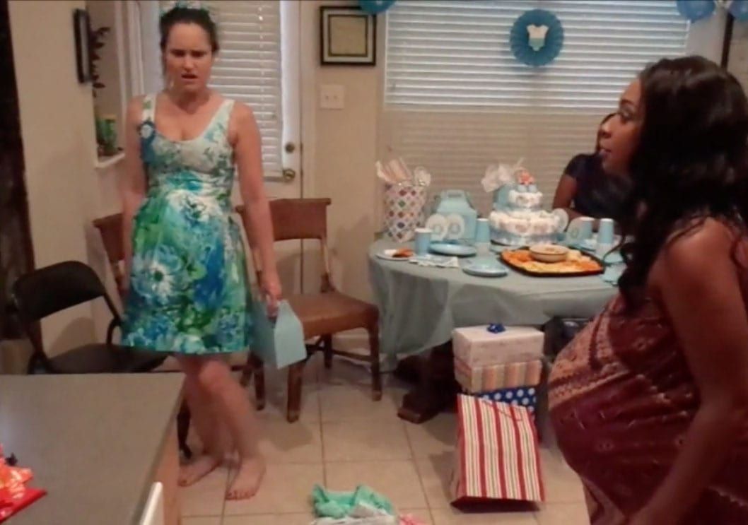 June's Baby Shower - Short Film Review- Indie Shorts Mag