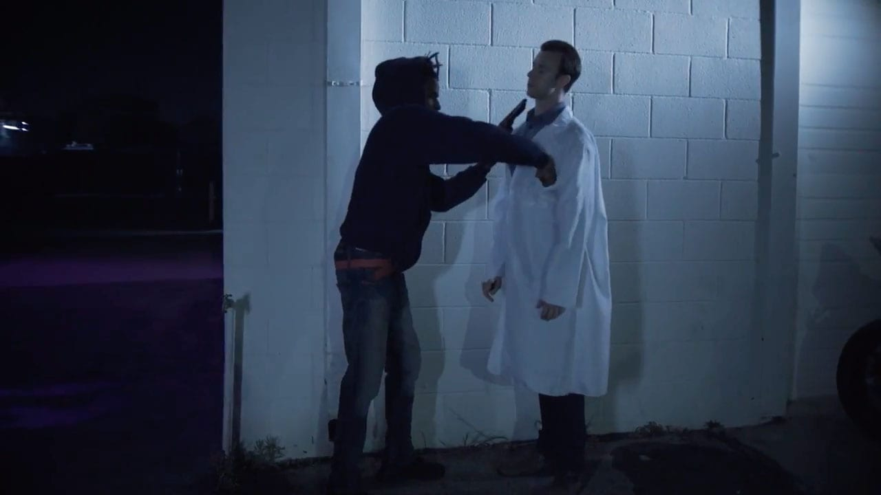 SuperKlanMan - Short Film Review - Indie Shorts Mag
