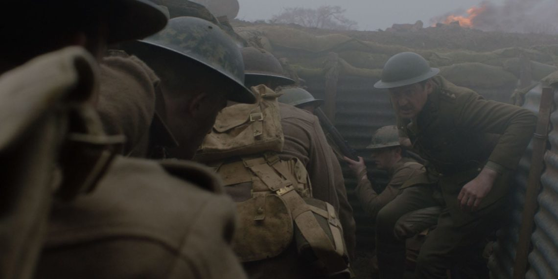 Their War - Short Film Review - Indie Shorts Mag