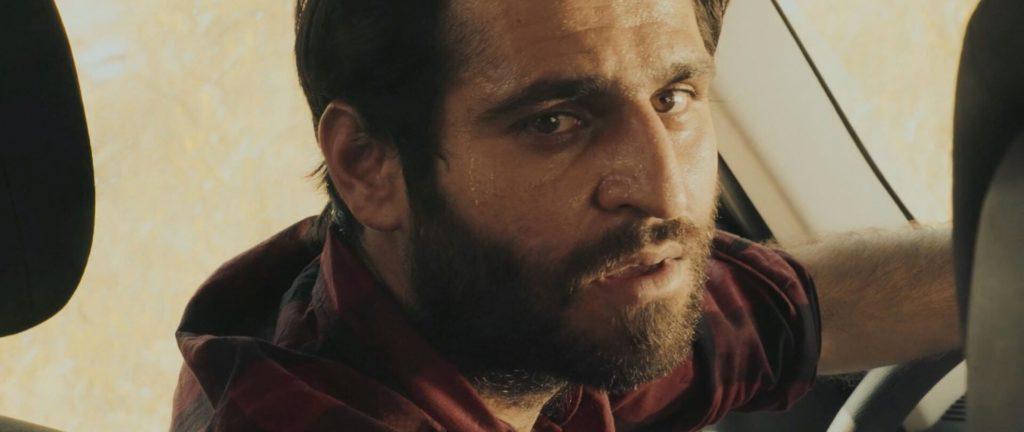 Carga - Short Film Review - Indie Shorts Mag