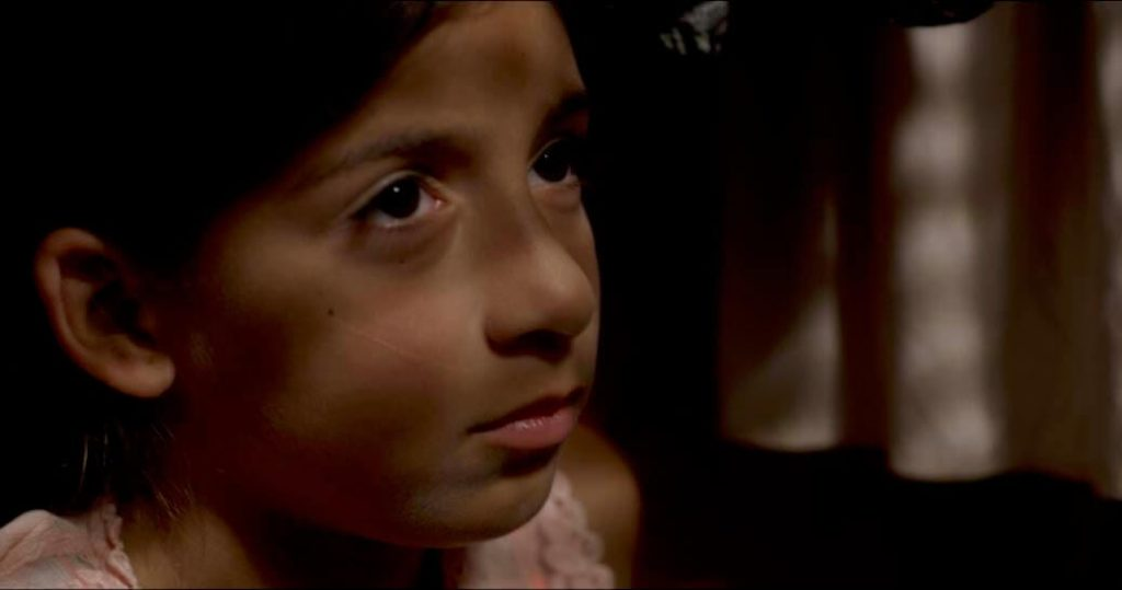 I.C.E. CREAM - Short Film Review - Indie Shorts Mag