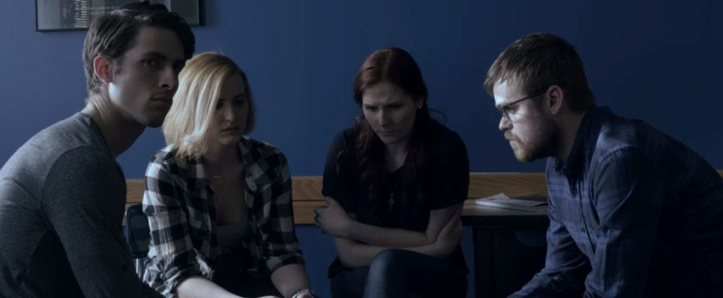 Human Instincts - Short Film Review - Indie Shorts Mag