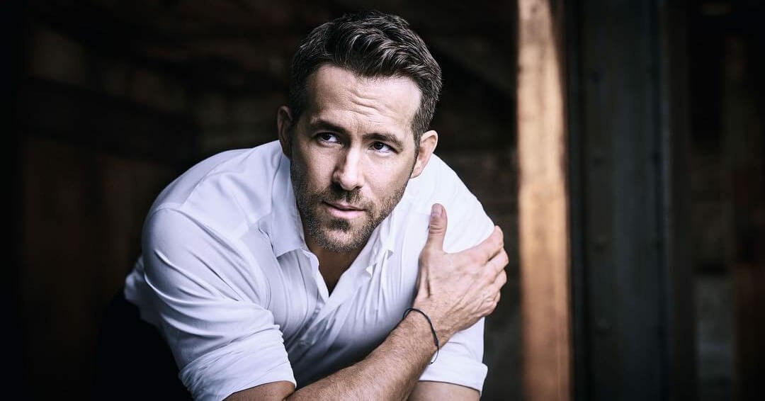 Ryan Reynolds's Short Film With Armani to be out in February 2019 - Short Film News - Indie Shorts Mag
