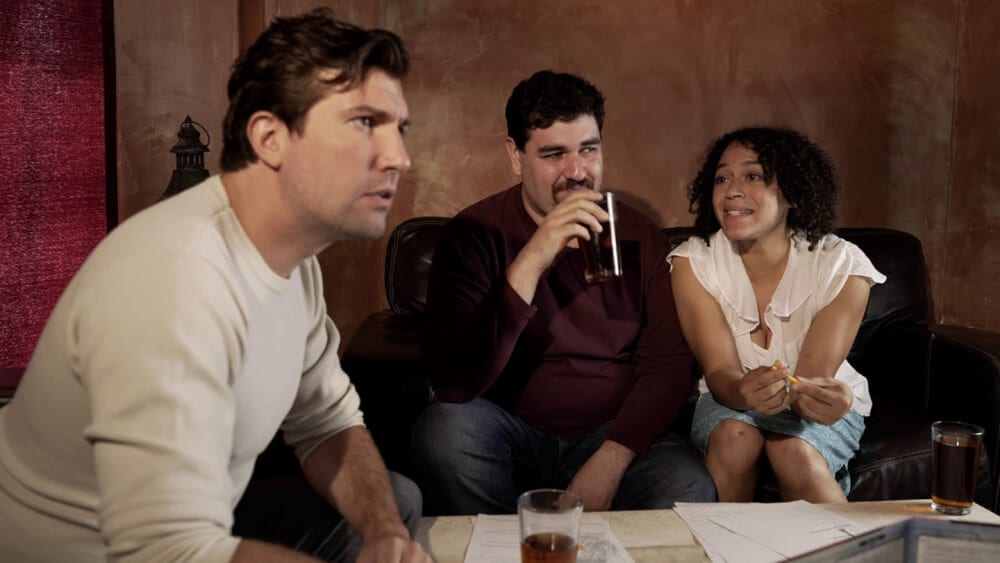 Success - Short Film Review - Indie Shorts Mag
