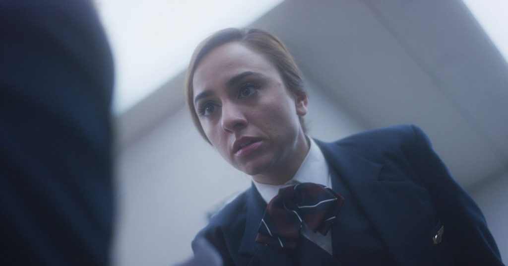 Hayley - Short Film Review - Indie Shorts Mag