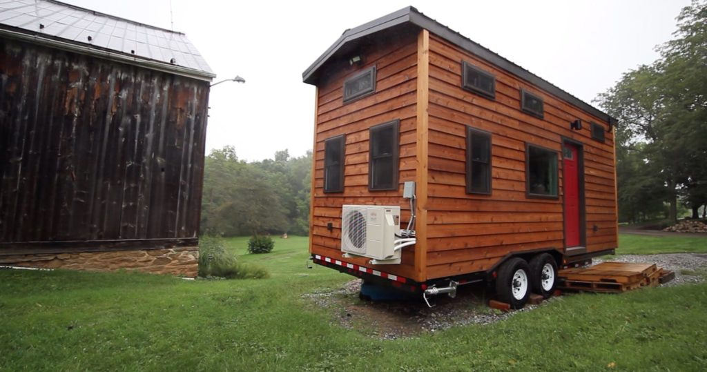 Turned Tiny - The Business of Tiny Homes - Documentary Review