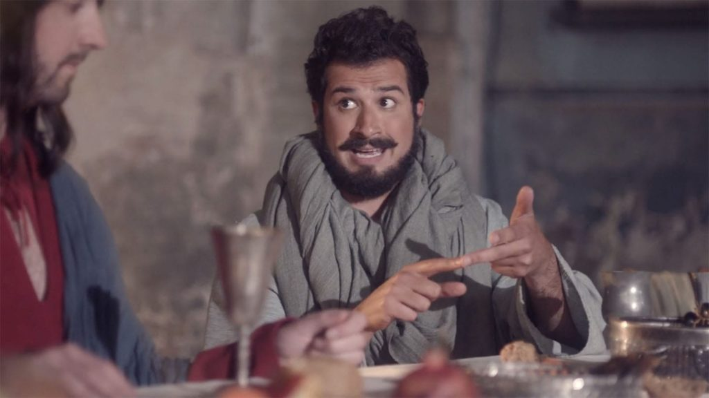 The Last Supper - Short Film Review - Indie Shorts Mag