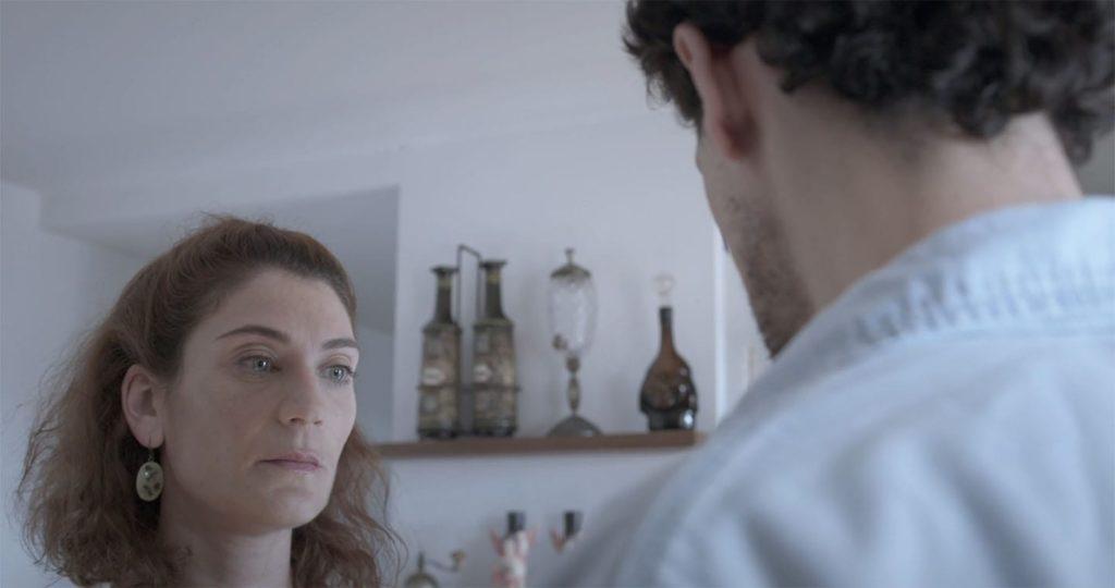 Efemeridade - Ephemerality - Short Film Review - Indie Shorts Mag