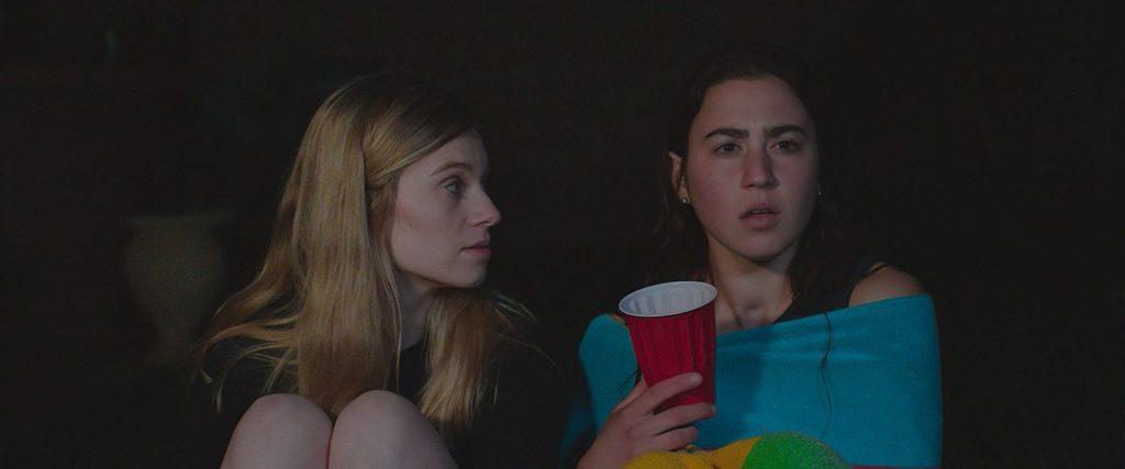 Hazel - Short Film Review - Indie Shorts Mag