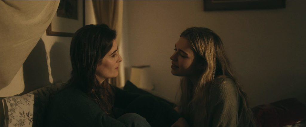 Clementines - Short Film Review - Indie Shorts Mag