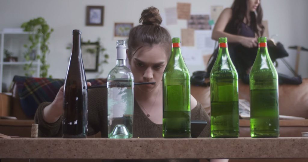 Glass - Short Film Review - Indie Shorts Mag