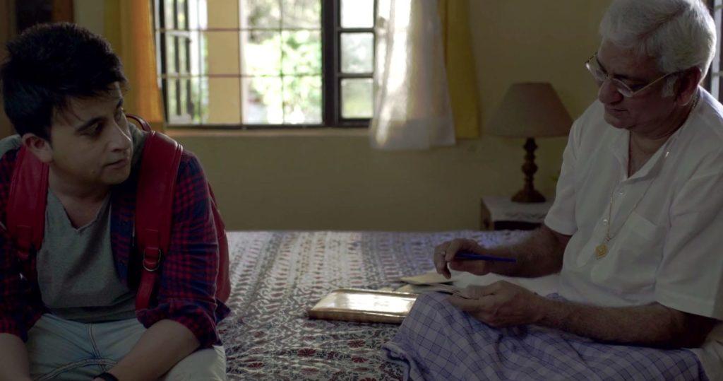 Nana - Short Film Review - Indie Shorts Mag