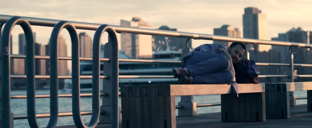 Adam Adamson - Licensed Realtor - Short Film Review - indie Shorts Mag