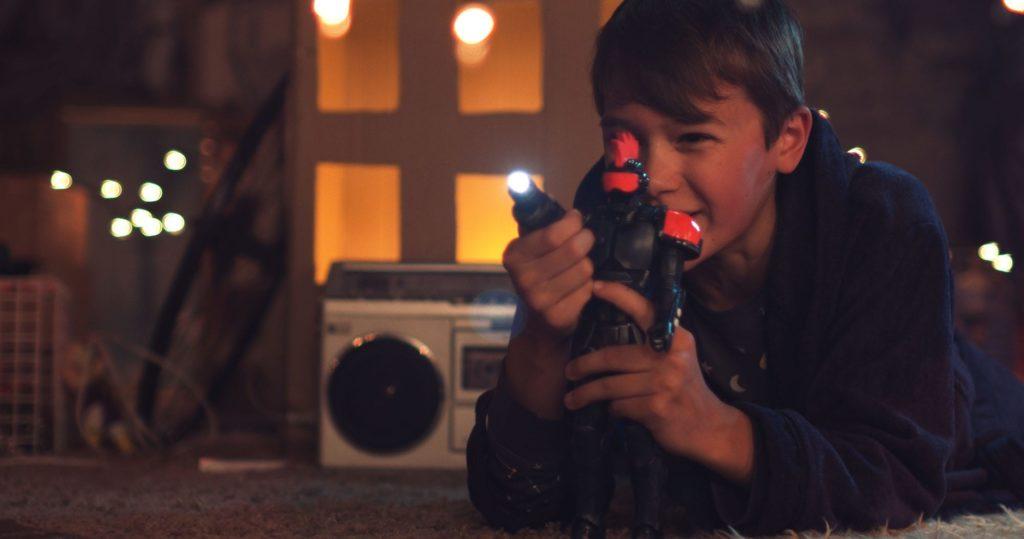 Gun Metal Max - Short Film Review - Indie Shorts Mag