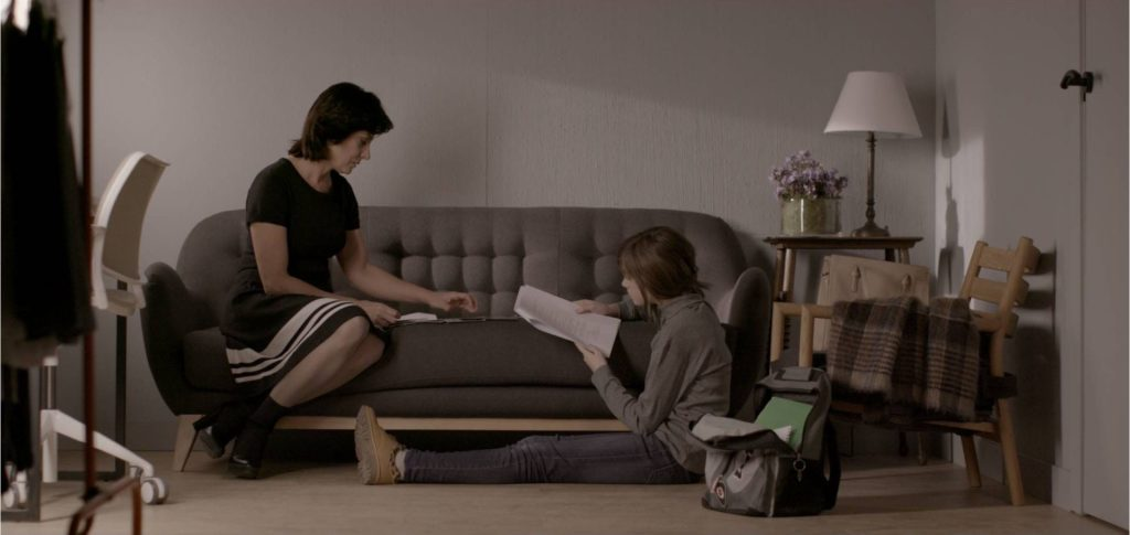 Nomeolvides (Forget-me-nots) - Short Film Review - Indie Shorts Mag