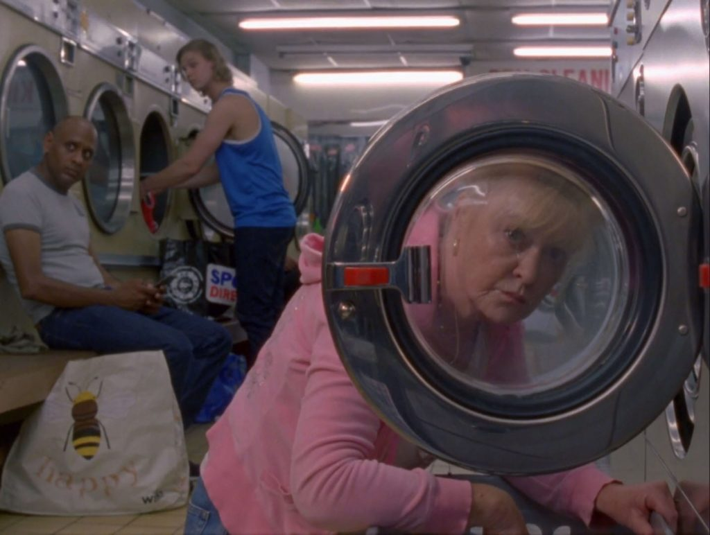 The Launderette of Salvation - Short Film Review - Indie Shorts Mag