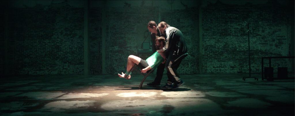 Green Cobra - Short Film Review - Indie Shorts Mag