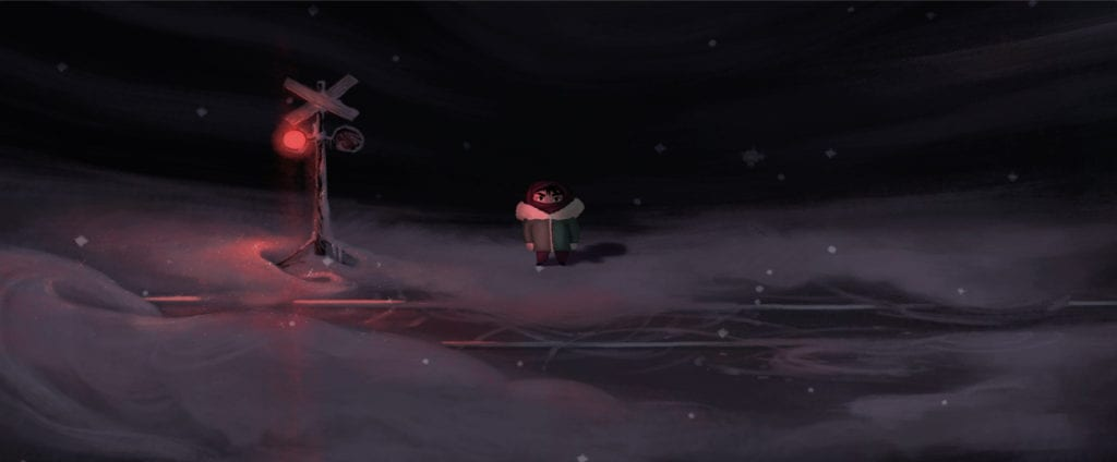 Moon Melody - Short Film Review - Indie Shorts Mag