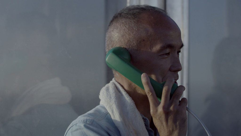 The Wind Phone - Short Film Review - Indie Shorts Mag