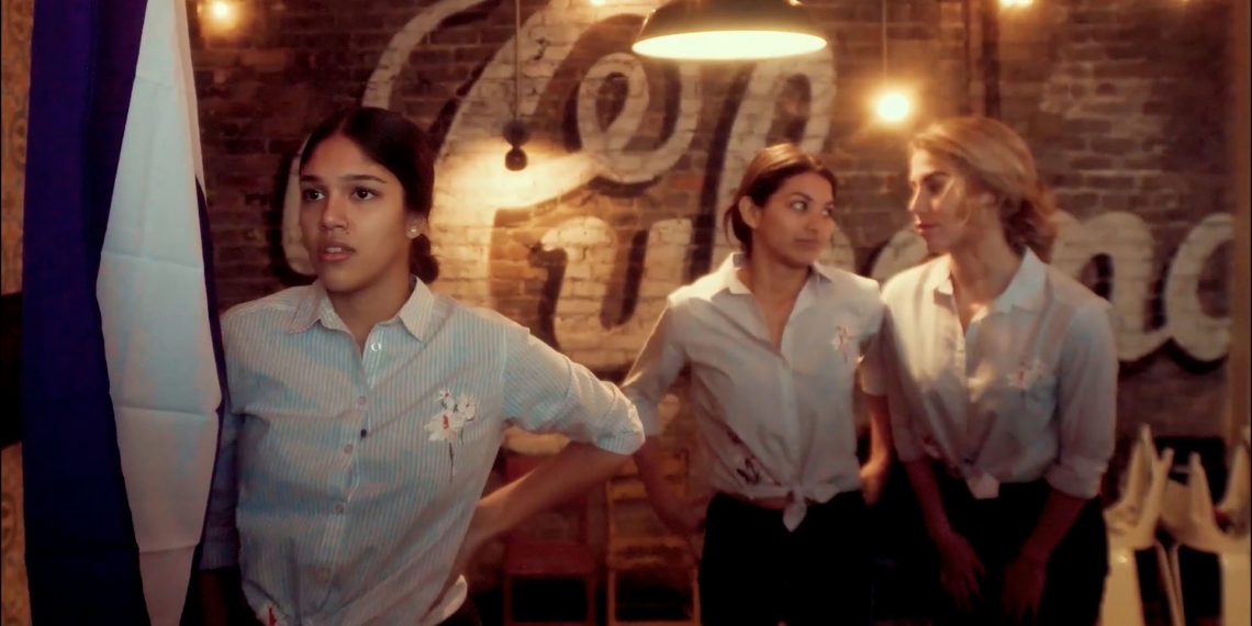 Mariposa - Short Film Review - Indie Shorts Mag