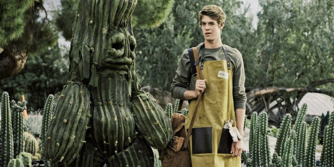 Cactus Boy - Short Film Review - Indie Shorts Mag