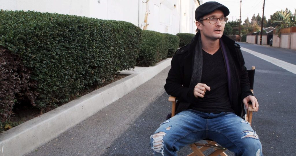Life On Set - Short Film Review - Indie Shorts Mag