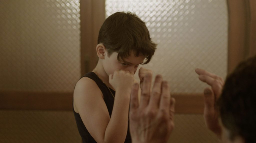 The Fall - Short Film Review - Indie Shorts Mag