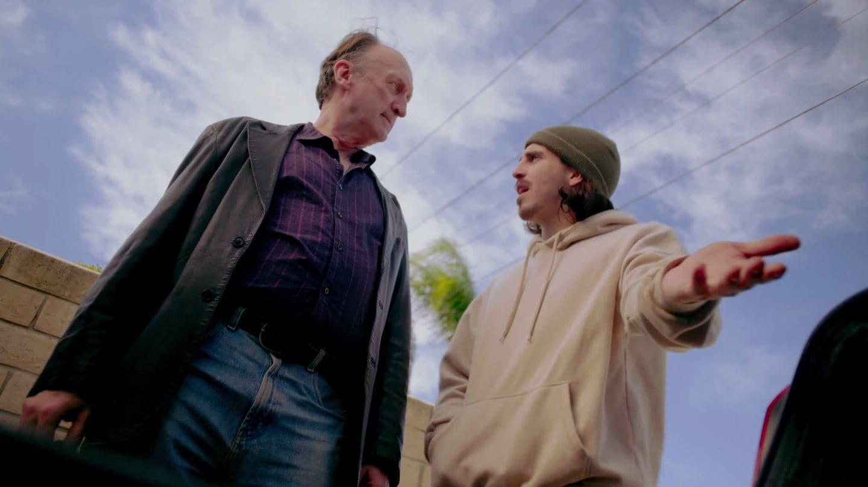 Dead Ringer - Short Film Review - Indie Shorts Mag
