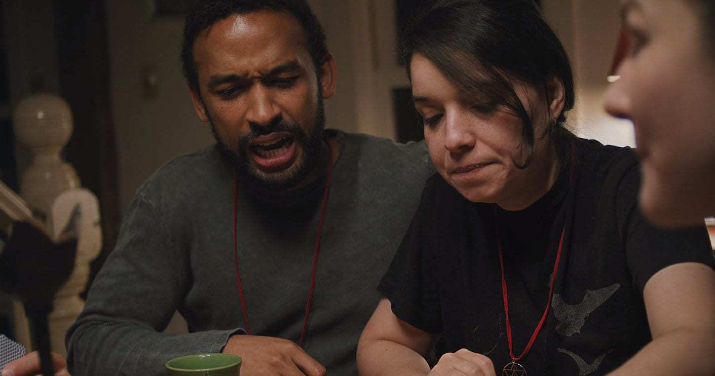 A Vital Sign - Short Film Review - Indie Shorts Mag