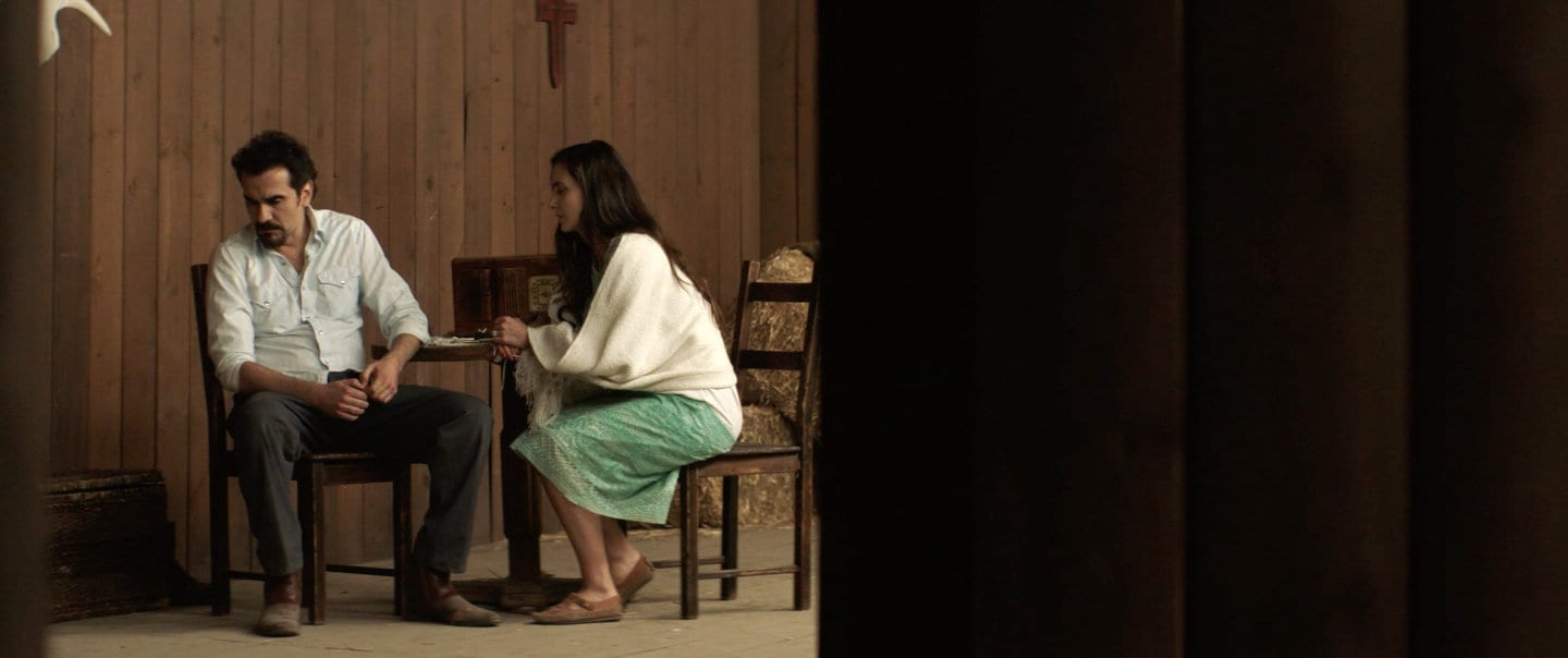 The Devil's Son - Short Film Review - Indie Shorts Mag