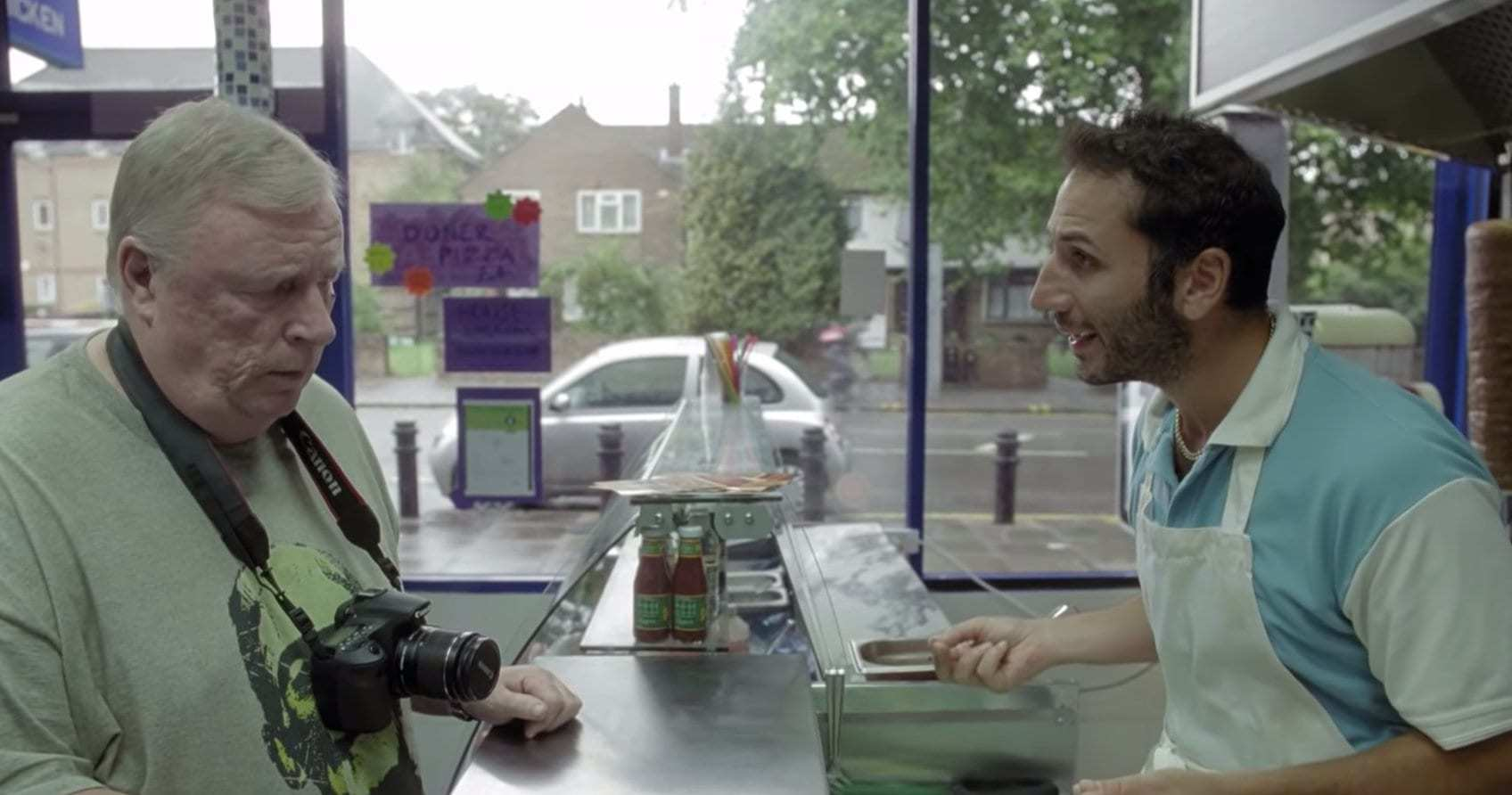 Boris In the Forest - Short Film Review - Indie Shorts Mag