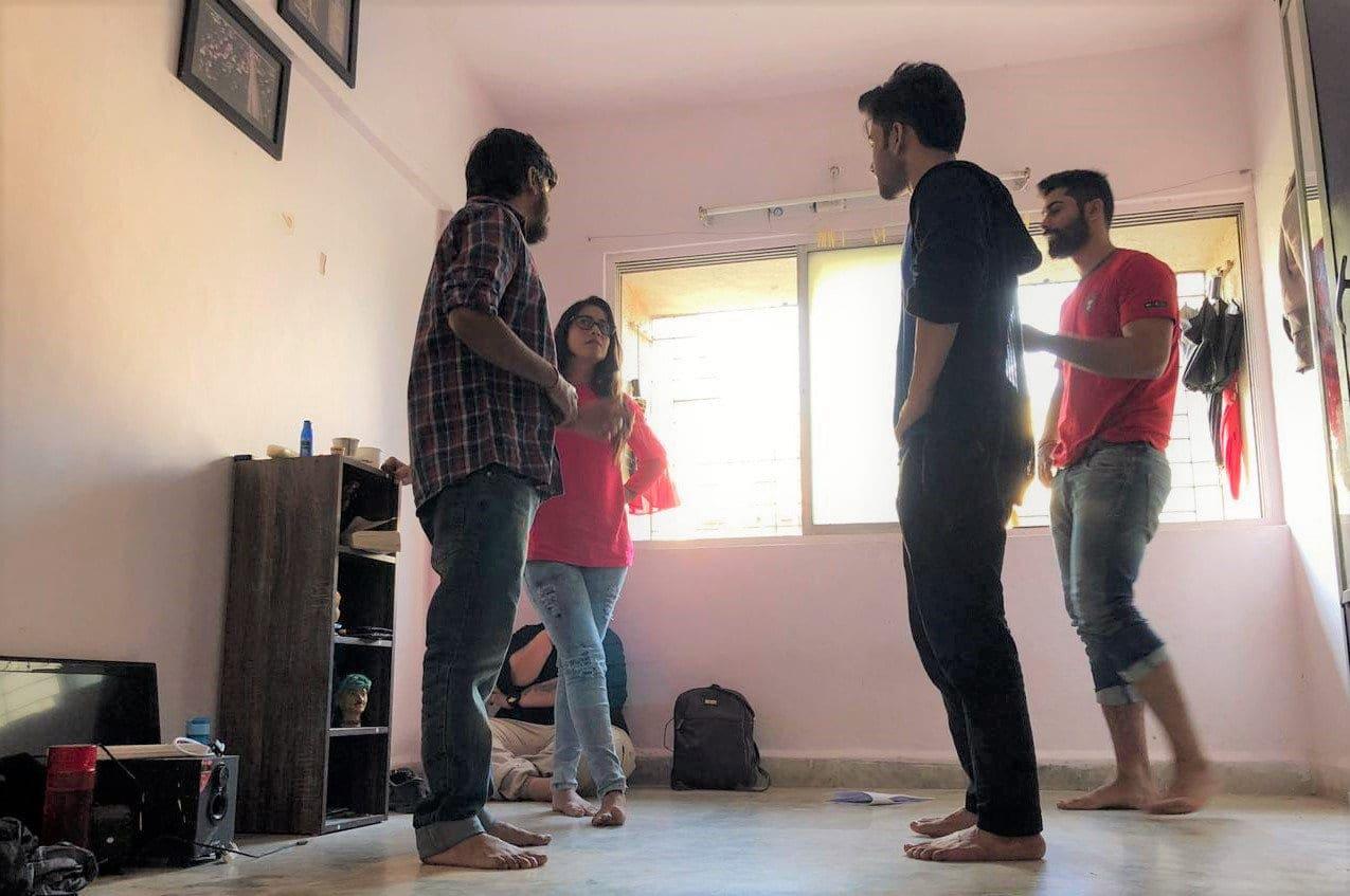 Piyush Srivastava - Interview - Short Film Director - Indie Shorts Mag