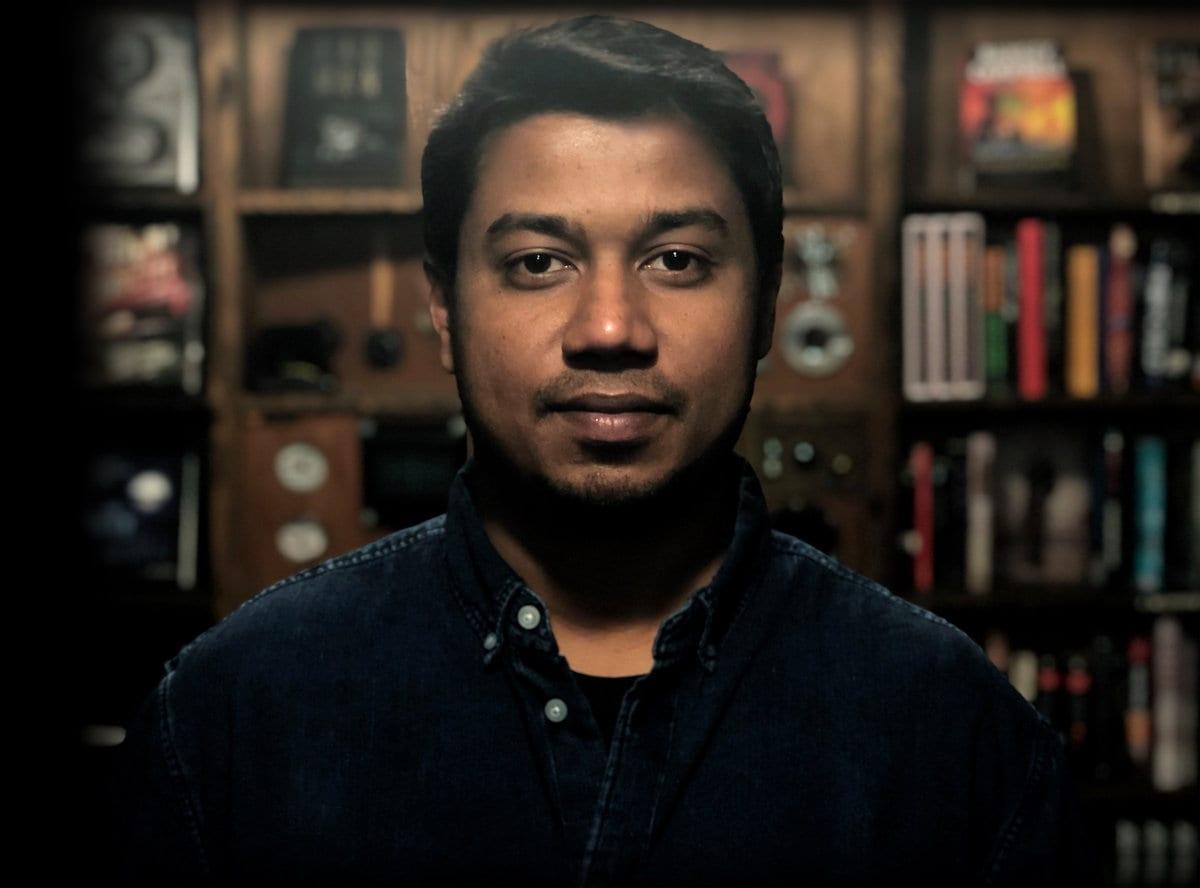 Ramesh Kumar Kannan - Music Composer Interview