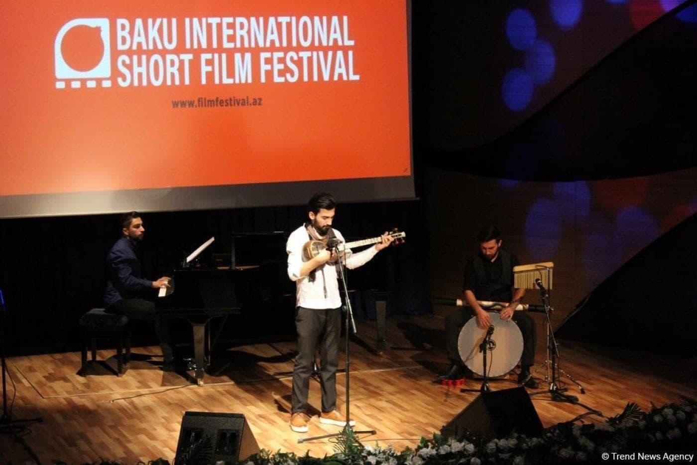 Short Films Festivals That Have No Submission Fees - Baku International Short Film Festival (BISFF) - Indie Shorts Mag