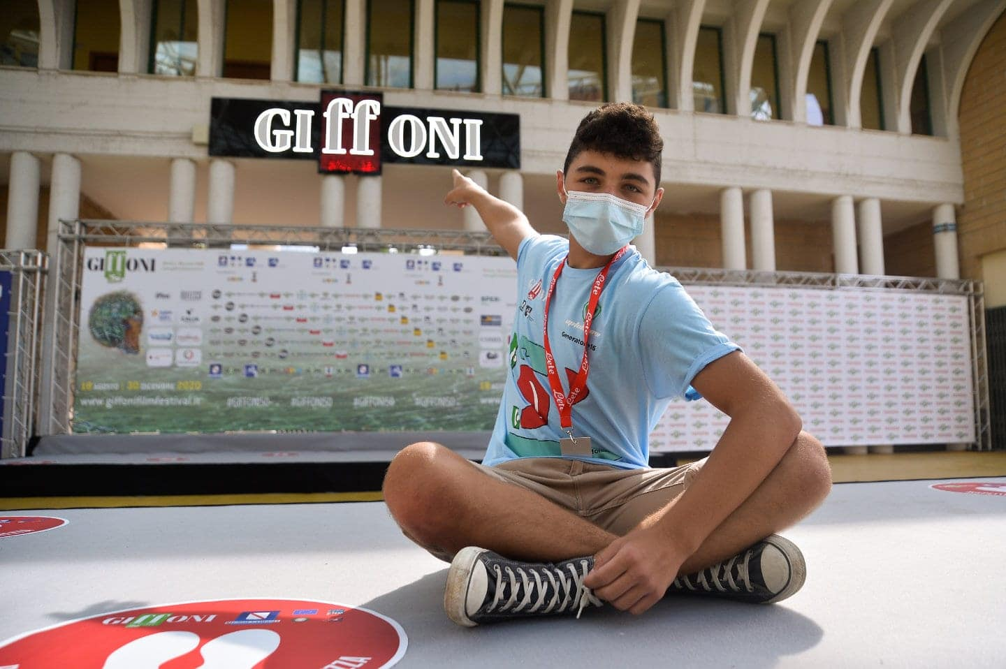 Short Films Festivals That Have No Submission Fees - Giffoni Film Festival - Indie Shorts Mag