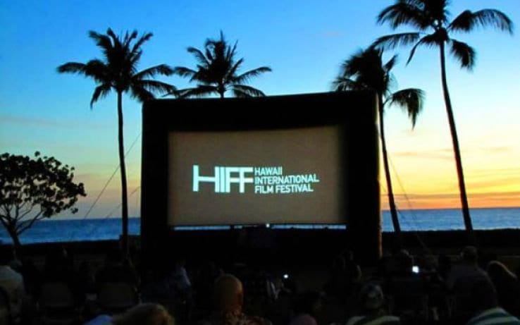 Short Films Festivals That Have No Submission Fees - Hawaii International Film Festival (HIFF) - Indie Shorts Mag