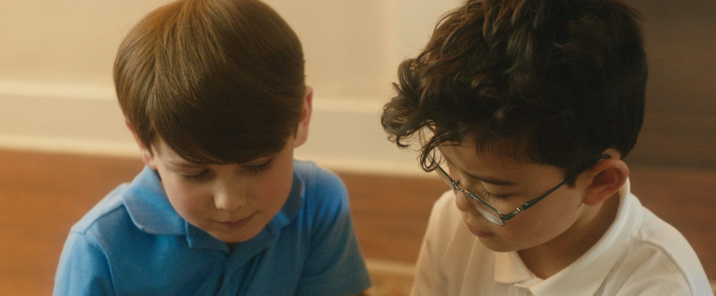 Small Boy - Short Film Review - Indie Shorts Mag