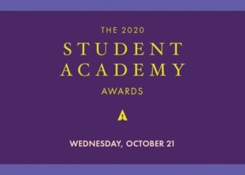 Academy Student Awards 2020 Winners Announced - Indie Shorts Mag